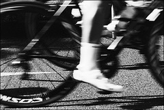 Minolta X700 | Kodak TRI-X 400@1600