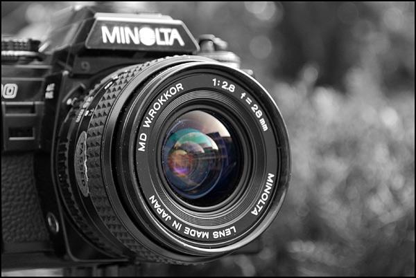 Minolta X700 02