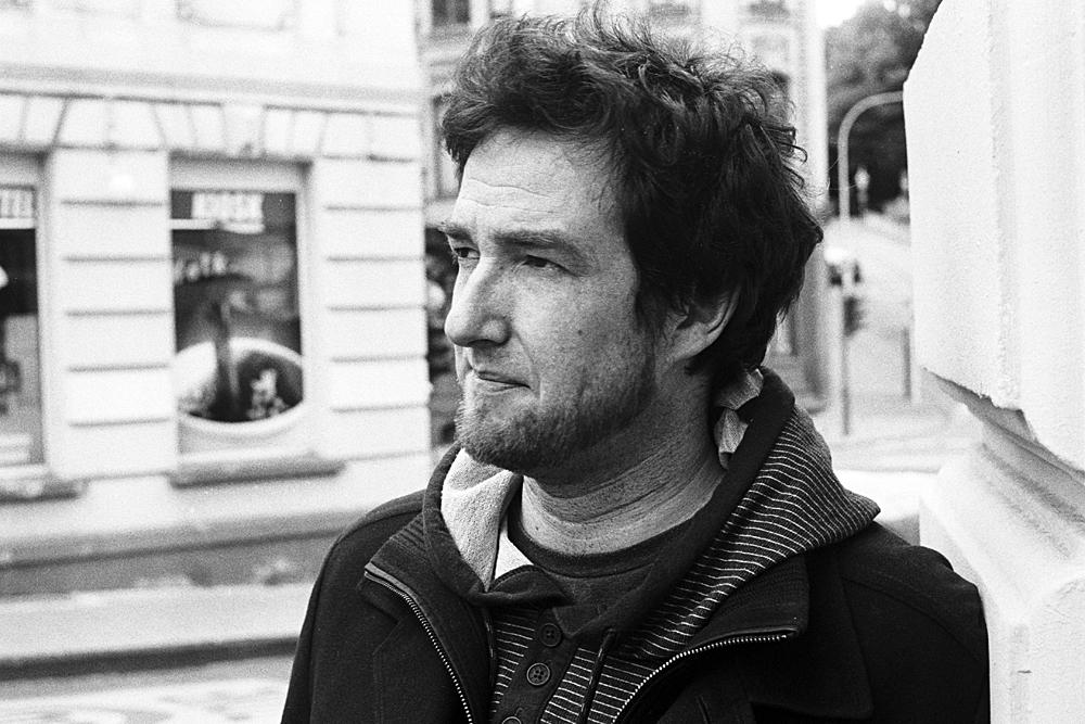 Gregor Eisenmann / April 2018 / Leica M2