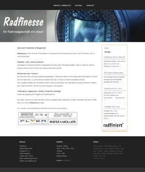Radfiness