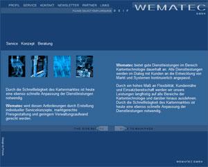 wematec